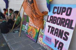 Un juez ordenó a la municipalidad de Paraná que reincorpore a seis personas trans y travestis
