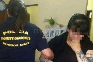 La Plata: el fiscal asegura que la desaparecida no estaba embarazada