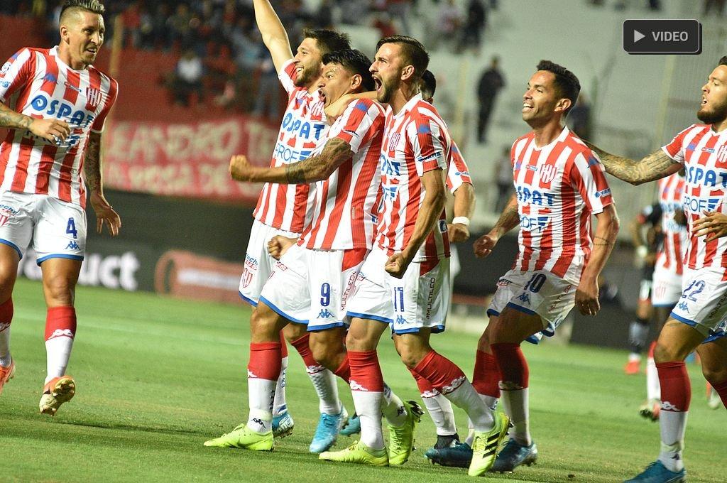 """Unión cierra el año ante Talleres en el """"Kempes"""" -  -"""