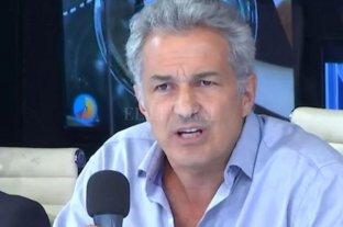 Ivo Cutzarida quiere sumarse al equipo de Alberto Fernández