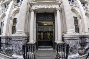 El Banco Central dejará reservas libres por US$ 13.000 millones