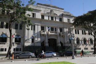 Comienza el juicio por el crimen de Carlos Farías -  -