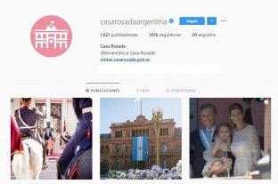 """El gobierno se comprometió a pasar """"sin condiciones"""" la titularidad de las cuentas de redes sociales oficiales -  -"""