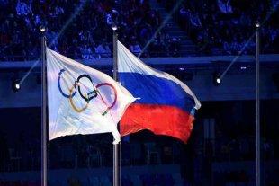 Excluyeron a Rusia de los Juegos Olímpicos y el Mundial de Fútbol de Qatar