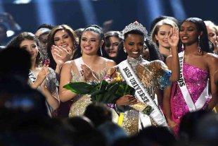 La sudafricana Zozibini Tunzi se convirtió en la nueva Miss Universo