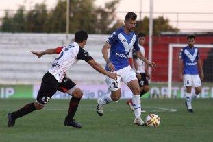 Patronato, que estrena DT, recibe a Vélez