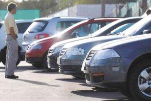 La venta de autos usados tuvo un leve repunte durante noviembre -  -