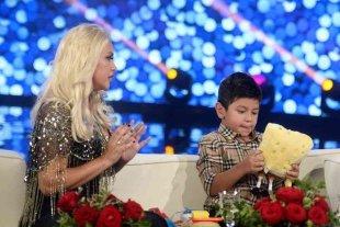 Verónica Ojeda habló sobre la salud de Dieguito Fernando Maradona