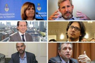 Los ministros de Macri presentaron sus renuncias