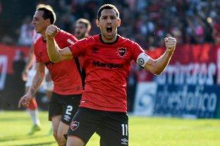 """""""Maxi"""" Rodríguez seguirá en Newell"""