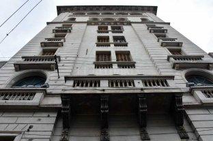 El edificio del Ritz festeja 91 años y espera una remodelación