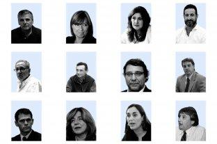Uno por uno, los integrantes del gabinete de Omar Perotti -  -