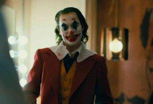"""""""Joker"""" y """"El Irlandés"""" entre las principales nominadas a los Premios Globo de Oro 2020"""