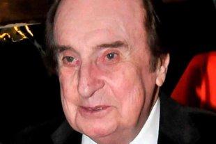 Falleció Santiago Bal -