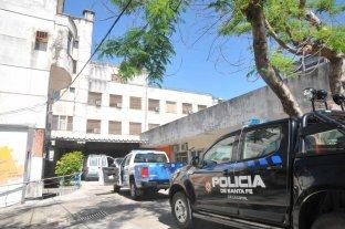 """Por el crimen de la circunvalación   juzgan a """"Pacotillo"""" y """"Miguelito"""" - La víctima fue llevada de urgencia al viejo hospital Iturraspe, pero falleció."""