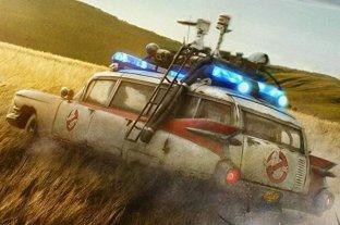 Vuelven Los Casafantasmas: mirá el trailer de Ghostbusters: After Life