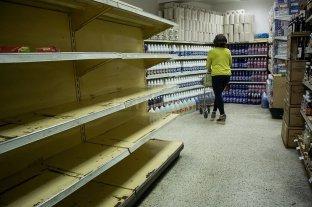 Venezuela tiene una inflación anual de casi 13.500%, según el parlamento