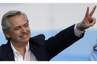 ¿Qué líderes extranjeros asistirán a la asunción de Alberto Fernández?