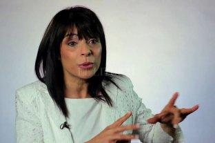 Fernández confirmó a Rosario Lufrano al frente de Radio y Televisión Argentina -  -