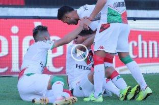 Vélez profundizó la crisis de Patronato: ganó 1 a 0 en Paraná y cerró el año como escolta -  -