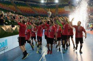 Handball: SAG Ballester se consagró campeón del S4