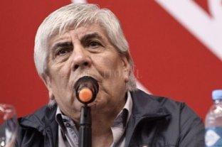 Moyano criticó la designación del nuevo Ministro de Transporte