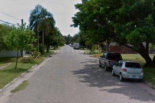 Violenta entradera en el norte de la ciudad: encerraron a una familia y desvalijaron la casa - La zona donde se produjo el hecho