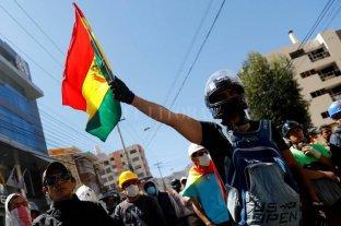 Casi treinta personas fueron asesinadas en Bolivia