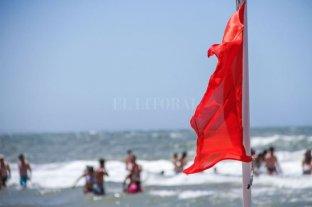 Murió ahogado un joven de 17 años en una playa uruguaya