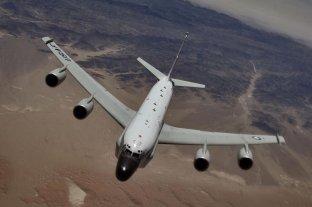 EEUU vuelve a desplegar aviones de vigilancia sobre Corea del Norte