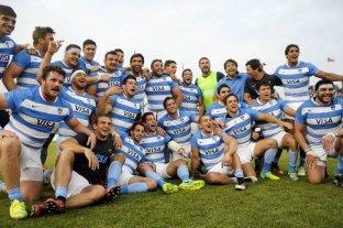 Francia e Italia visitarán a Los Pumas en julio próximo