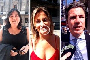 Legisladores santafesinos opinan en la previa de la asunción de Alberto Fernández -  -