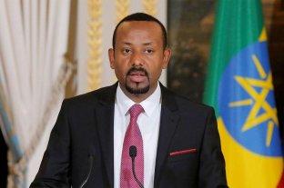 El etíope Abiy Ahmed recibe el Nobel de la Paz por ayudar a resolver el conflicto con Eritrea