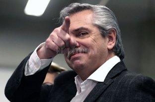 """Fernández confirmó aumento para los jubilados y un """"bono selectivo"""""""