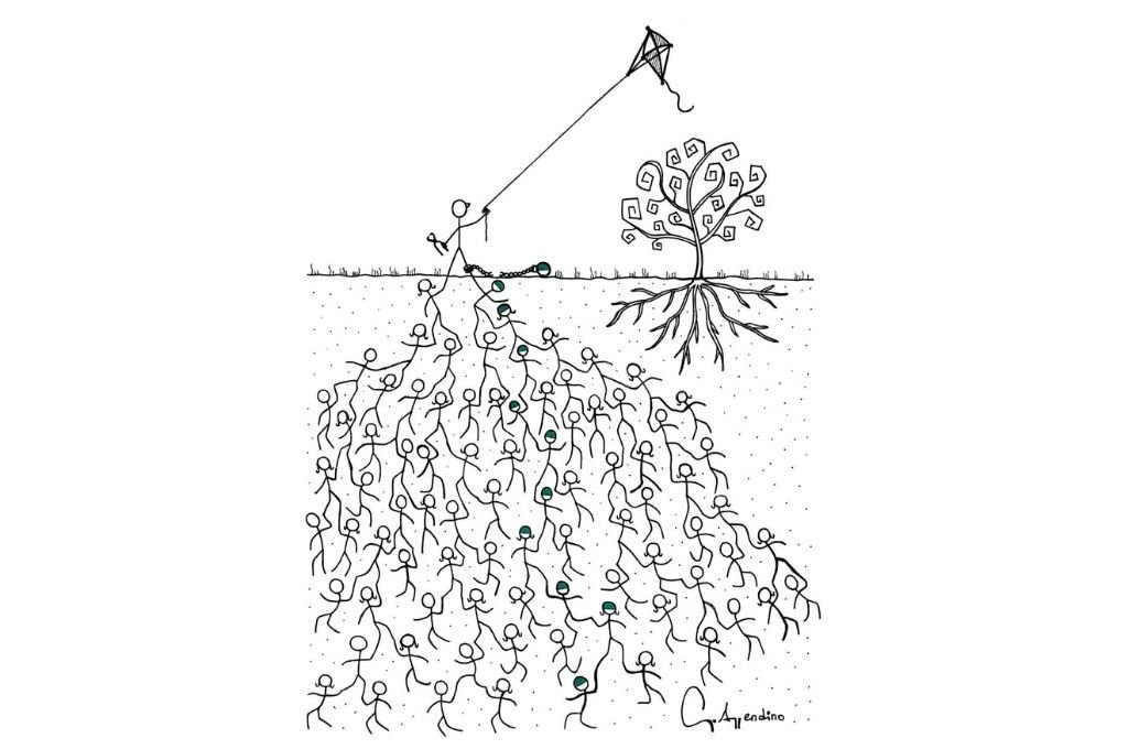 <strong>Foto:</strong> Ilustración Guillermo Appendino