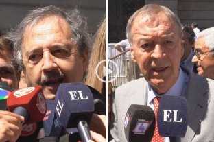 Alfonsín y Schiaretti con El Litoral