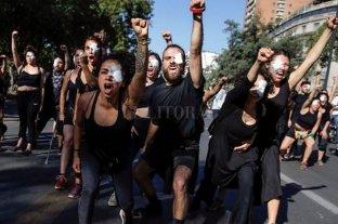 Protestas: Chile anuncia reparación para las víctimas de la represión policial