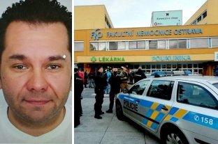 Asesinó a seis personas en un hospital y se suicidó