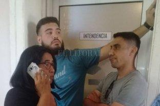 Corrientes: un intendente se atrincheró en su despacho