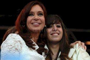 La vicepresidenta Cristina Fernández pidió autorización judicial para viajar a Cuba