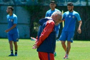 Arsenal, próximo rival de Colón, con un cambio obligado