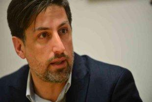 El nuevo ministro de Educación se comprometió a convocar a la paritaria docente