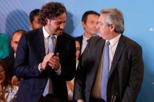 Anticipan que las medidas económicas serán anunciadas en los próximos días - Cafiero, el Jefe de Gabinete de Alberto Fernández brindó declaraciones periodísticas este miércoles, en el primer día de gestión del nuevo gobierno.  -