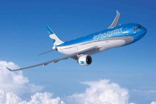 Aerolíneas Argentinas volará directo a Madrid y a Miami en agosto