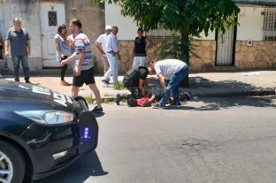 Ladrón capturado por su propia víctima
