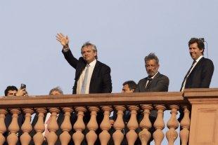 """Los """"créditos no bancarios"""" que prometió Alberto Fernández abarcarán al 40% de la población -"""