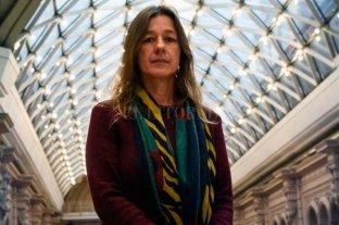 Hackearon el Twitter de la nueva Ministra de Seguridad, Sabina Frederic -  -