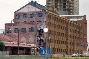 Santa Fe review: el antes y después de los edificios restaurados y refuncionalizados  -  -
