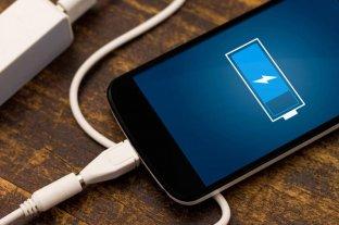 ¿Cómo hacer para que la batería del celular dure más? -  -