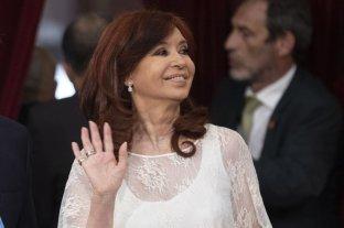 Cristina Fernández solicitó a la justicia viajar nuevamente a Cuba
